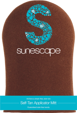 Self-Tan Application Mitt