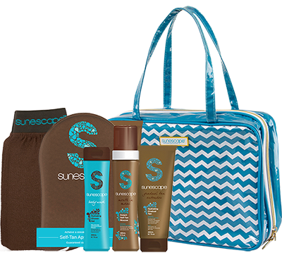 Chevron Travel Pack